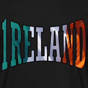 1reland coming at you  - Men's T-Shirt