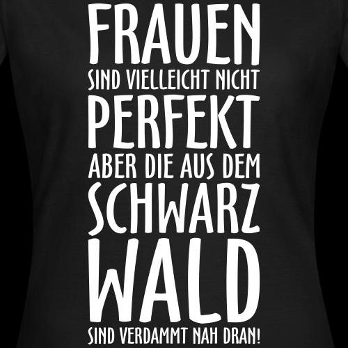 Die Frauen aus dem Schwarzwald