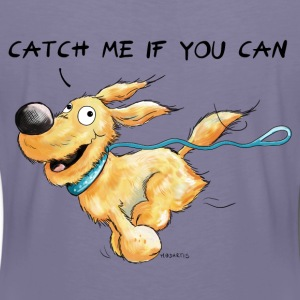 Catch Me If You Can T-Shirts - Frauen Premium T-Shirt