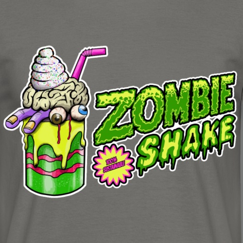 Zombie-Shake 100% sustainable
