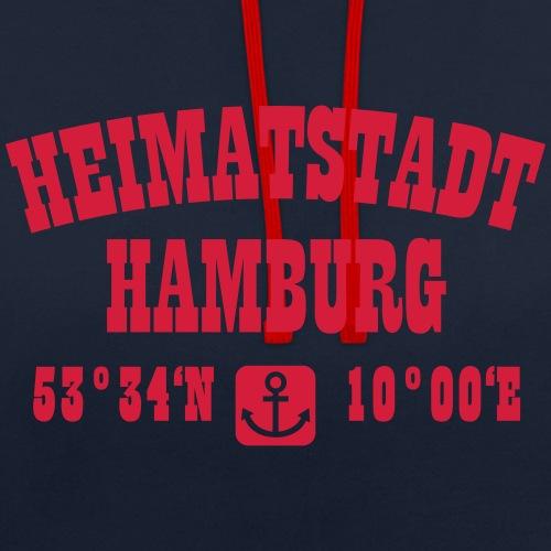 31 Heimatstadt Hamburg Koordinaten