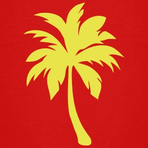 palm tree 2025 Shirts - Kids' Premium T-Shirt