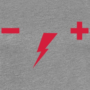 More less flash 202 T-Shirts - Women's Premium T-Shirt