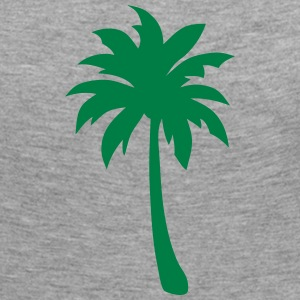 palm tree 202 Long Sleeve Shirts - Women's Premium Longsleeve Shirt