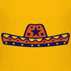 hat mexican_2002 Shirts - Kids' Premium T-Shirt
