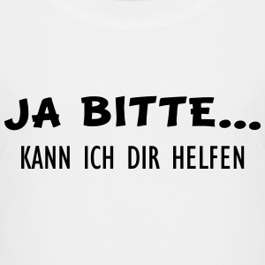 Ja bitte T-Shirts - Teenager Premium T-Shirt