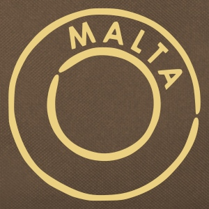 Brown / sand Malta Bags  - Retro Bag