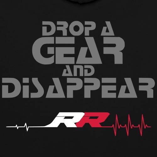 drop a gear + RR puls