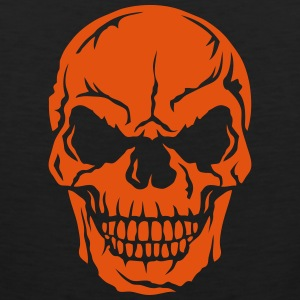 Skull halloween 10502525010 Sports wear - Men's Premium Tank Top