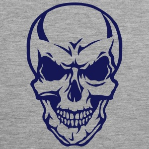 Skull halloween 10225010 Sports wear - Men's Premium Tank Top