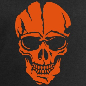 Skull halloween 1022 Hoodies & Sweatshirts - Men's Sweatshirt by Stanley & Stella