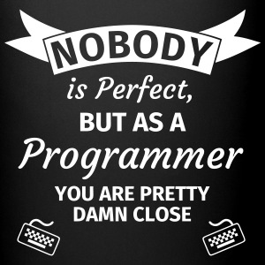 Nobody is Perfect, but as an Engineer you are Pret Mokken & toebehoor - Mok uni