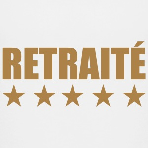 Retirement Pensioner Ruhestand Rentner Retraite Shirts - Teenage Premium T-Shirt