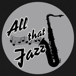 Saxofon / All that Jazz T-Shirts - Männer Premium T-Shirt