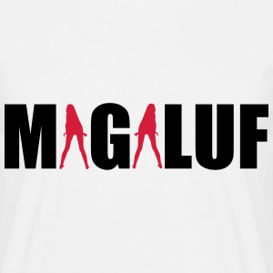 Magaluf T-Shirts - Men's T-Shirt
