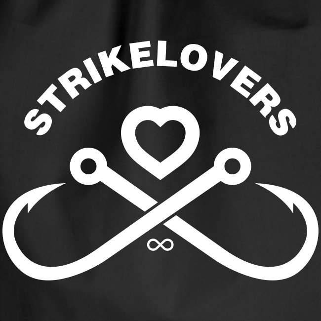 StrikeLovers Turnbeutel