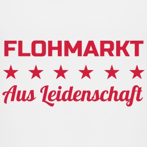 Flohmarkt / Trödler / Antiquar / Antike T-Shirts - Teenager Premium T-Shirt
