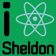 Ontwerp ~ I like Sheldon