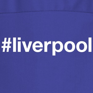 LIVERPOOL  Aprons - Cooking Apron