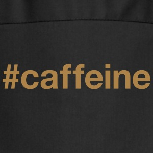 CAFFEINE - Cooking Apron