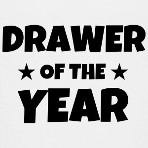 tegning / ordfører / Drawing / Drawer T-shirts - Teenager premium T-shirt