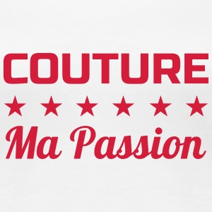 Couture / Couturière / Couture / Fashion Tee shirts - T-shirt Premium Femme