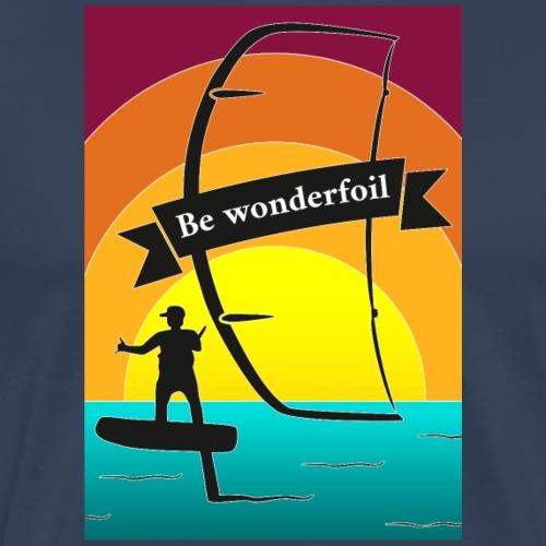 Be wonderfoil sundowner