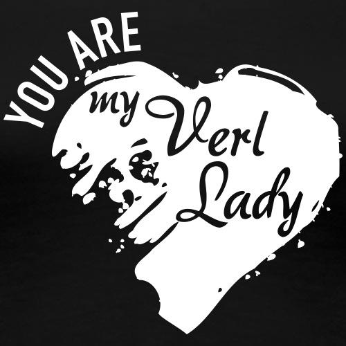 My Verl Lady