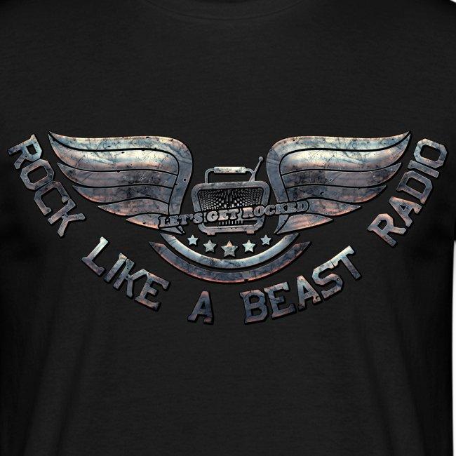 Rock Like A Beast Radio