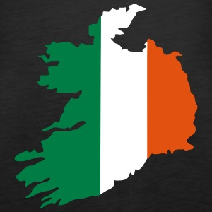 Ireland Tops - Women's Premium Tank Top