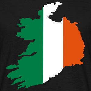 Ireland T-Shirts - Men's T-Shirt