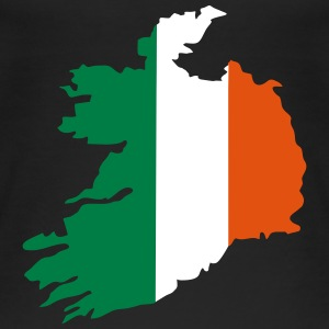 Ireland Tops - Vrouwen bio tank top