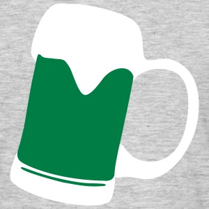 Irish Beer T-shirts - Mannen T-shirt
