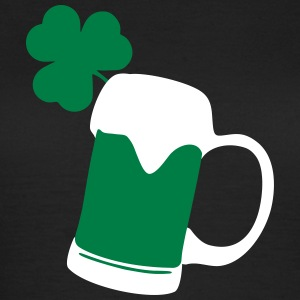 Irish Beer T-shirts - Vrouwen T-shirt