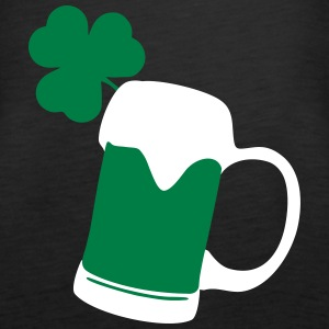 Irish Beer Tops - Vrouwen Premium tank top