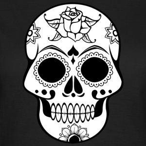 Skull T-Shirts - Frauen T-Shirt