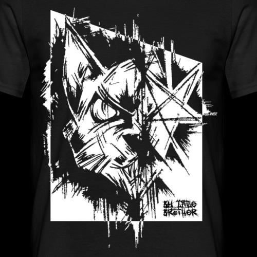 Cat 666 by Little