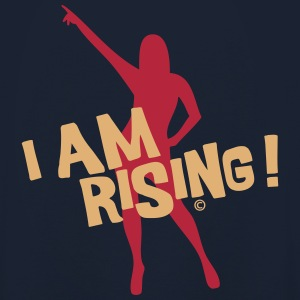 i am rising Frau Woman 1 Pullover & Hoodies - Unisex Hoodie