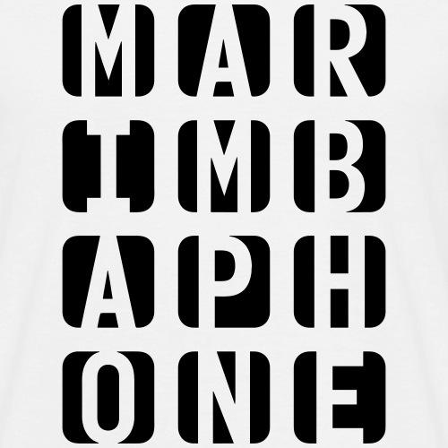 Marimba Cubes