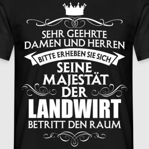 suchbegriff landwirtschaft spr che t shirts spreadshirt. Black Bedroom Furniture Sets. Home Design Ideas