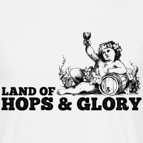 Land of Hops & Glory
