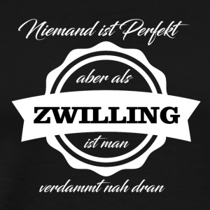 suchbegriff sternzeichen zwilling t shirts spreadshirt. Black Bedroom Furniture Sets. Home Design Ideas