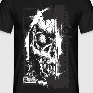 Skull by Lpb - T-shirt Homme