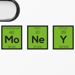 Money as a chemical element funny S3z08 Phone & Tablet Cases - iPhone 4/4s Hard Case
