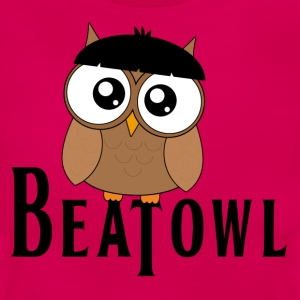 Beatowl T-Shirts - Frauen T-Shirt