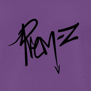 Prèm-Z Clothings - T-shirt Premium Homme