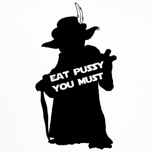 EAT PUSSY YOU MUST PIMP Caps & Mützen - Trucker Cap