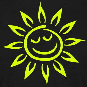 Happy sunshine 1612 T-Shirts - Men's T-Shirt