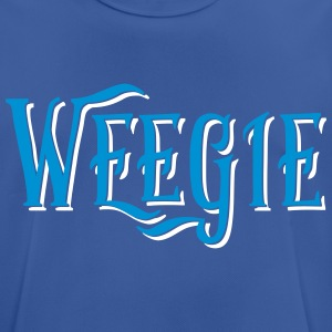 Weegie, Glasgow Slang T-Shirts - Men's Breathable T-Shirt