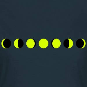 moon, phases of the moon - lune Tee shirts - T-shirt Femme